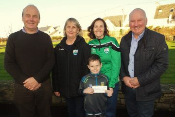Gweedore WIndfarm Community Donations